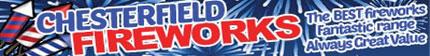 Chesterfield Fireworks
