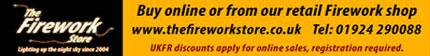 The Firework Store