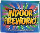 Indoor Fireworks Pack