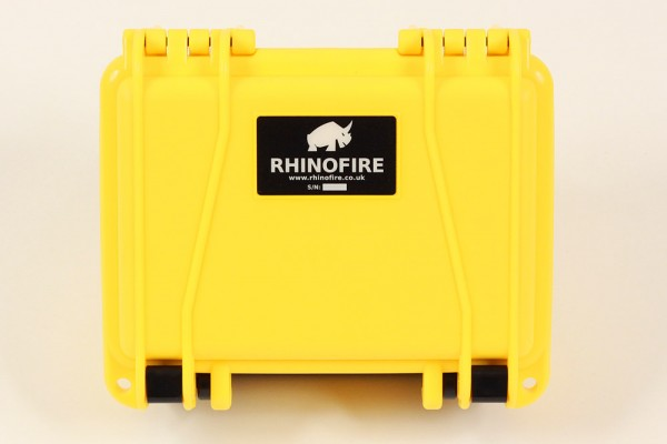RhinoFire Step13 Sequencer main case