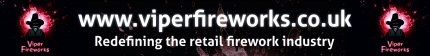 Viper Fireworks