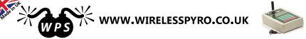 Wireless Pyro Solutions